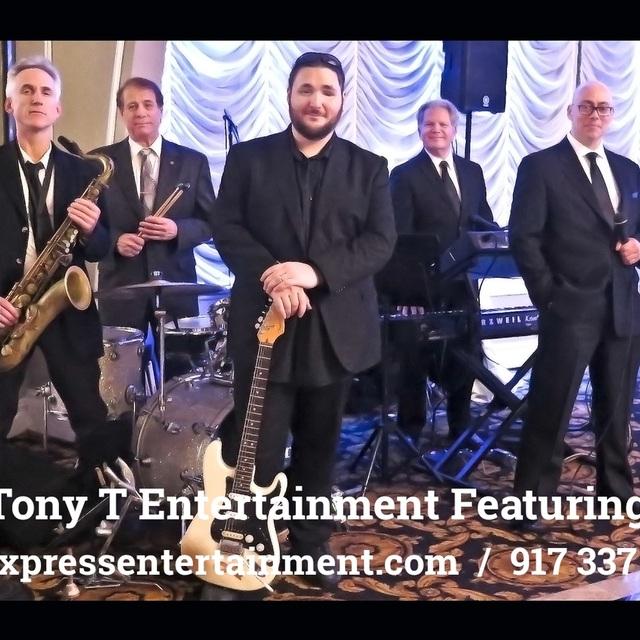 Tony T Entertainment
