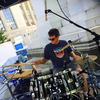 DrummerBrian