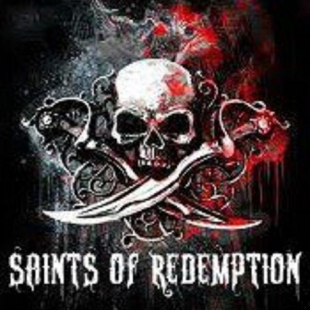 Saints of Redemption