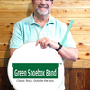 Green Shoebox Band