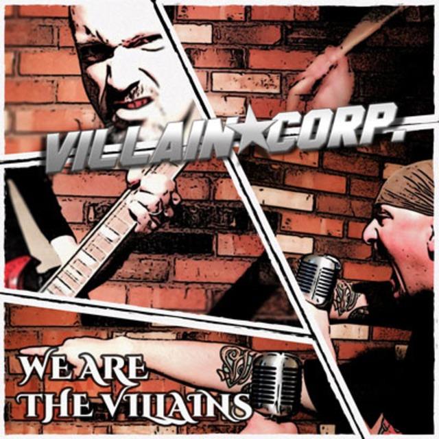 Villain Corp