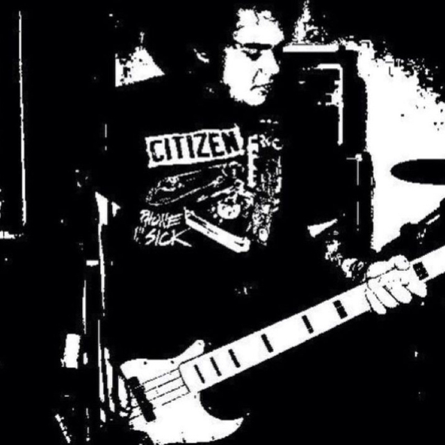 Up The Punx118