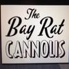 The Bay Rat Cannolis