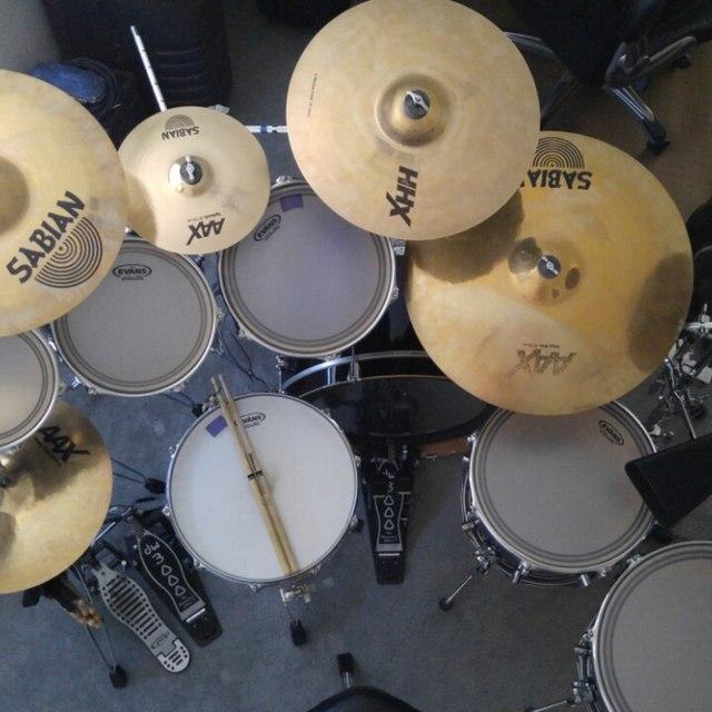 Robert Drummer
