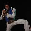 Jeff Krick Elvis in Concert Tribute