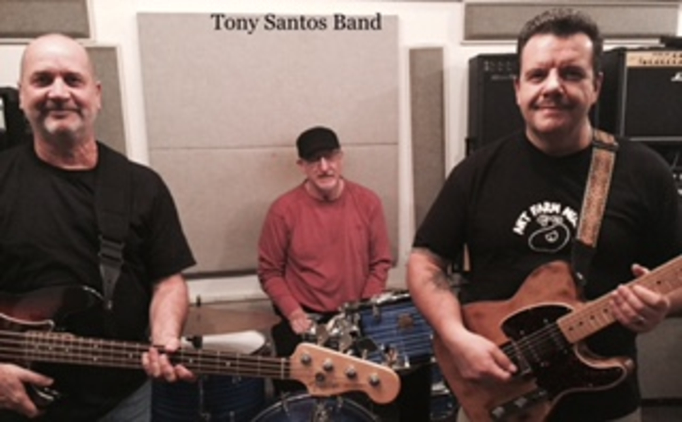 CONNECTIONS  sc 1 st  BandMix.com & TONY SANTOS BAND 10128 - Musician in New York NY - BandMix.com islam-shia.org