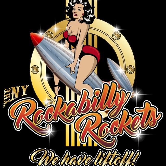 NY ROCKABILLY ROCKETS