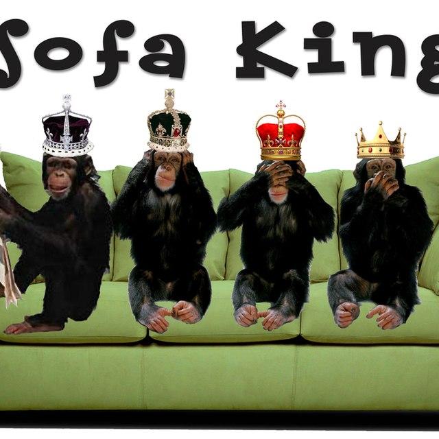 The Sofa Kings