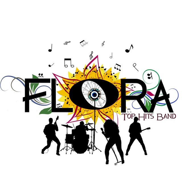 FLORA TOP HITS BAND