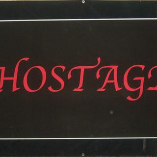 hostage band in warner robins ga