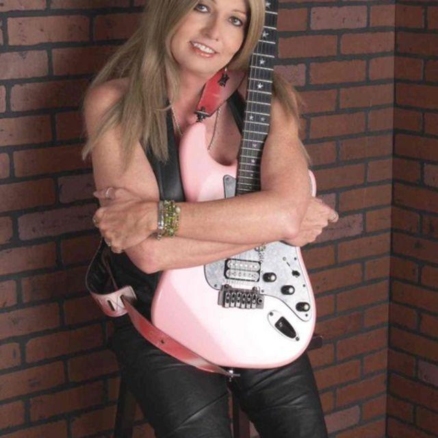 Jamey Lynne