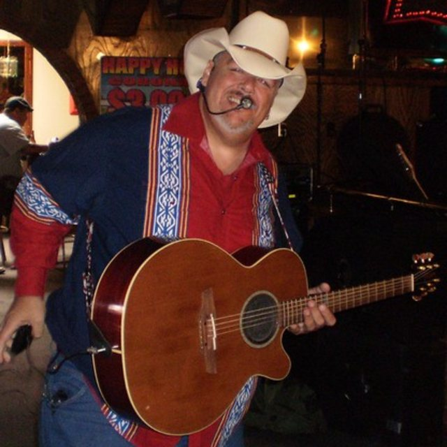 Guy Nix & The Best In The West Band