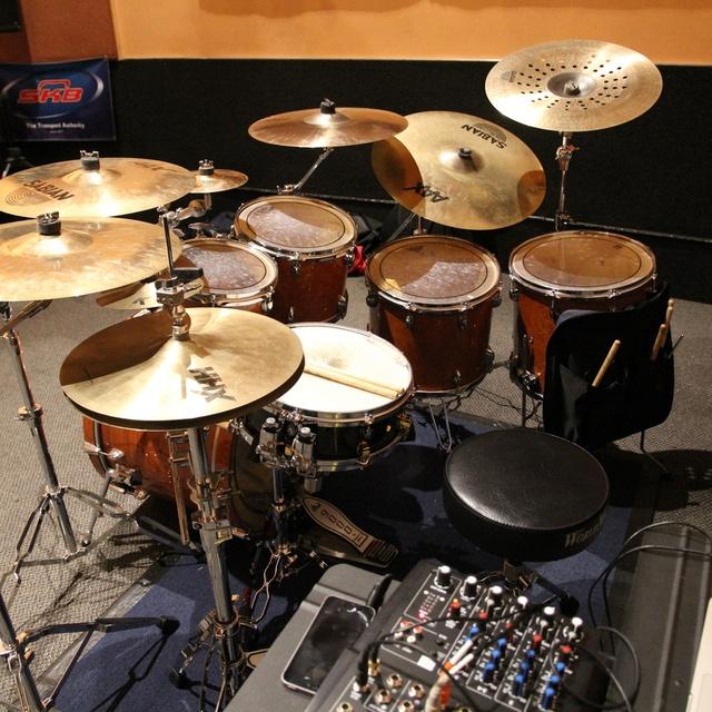 ProgMetalDjent_Drummer