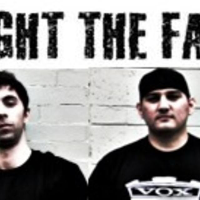 Fight theFall