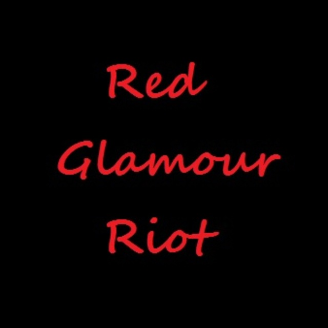 Red Glamour Riot