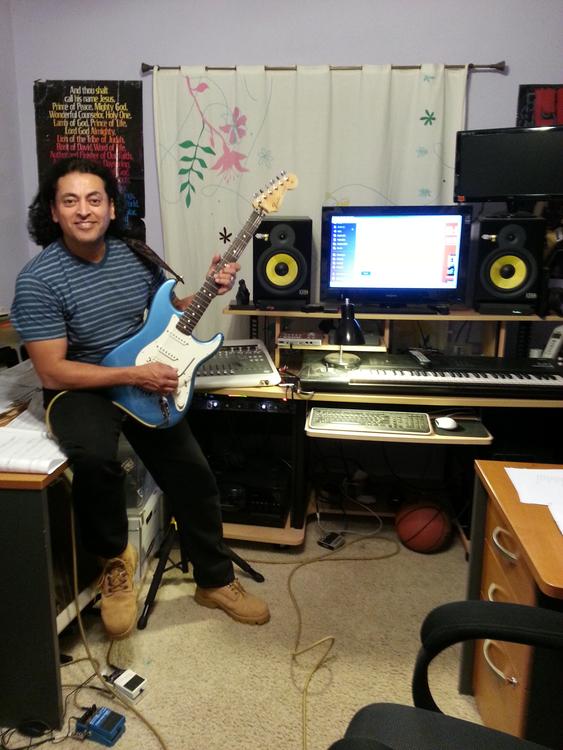 Rock Odyssey Musician In Arroyo Grande Ca Bandmix Com