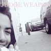 JudgeWeapon