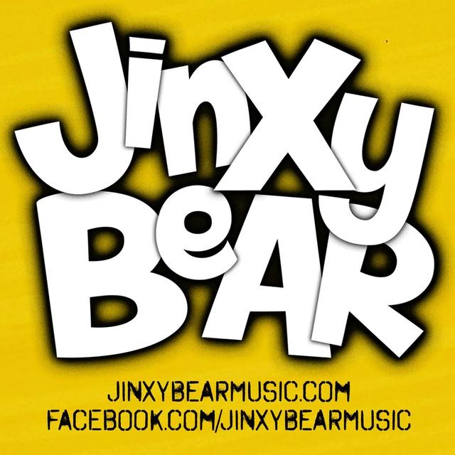 Jinxy Bear