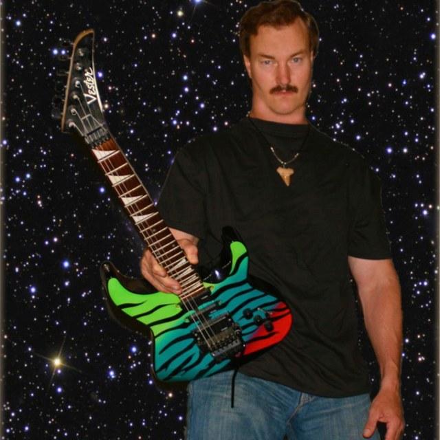 Extreme Guitar