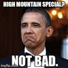 High Mountain Special