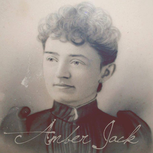 Amber Jack