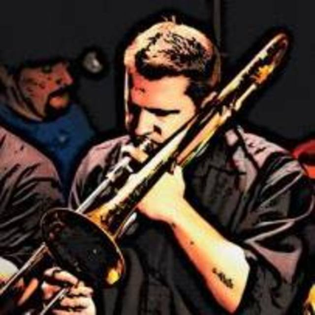 CH Trombone