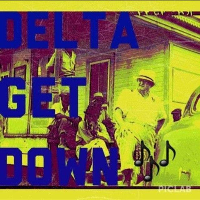 Delta Get Down