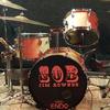 HonkyTonk Drummer