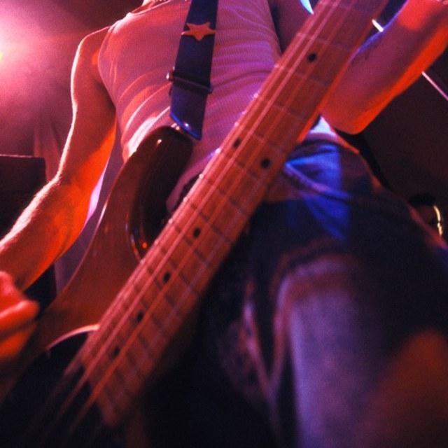 Bass Player Chicago
