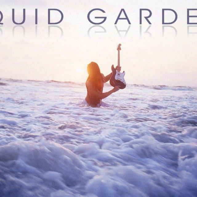 Levi Chen & Liquid Gardens