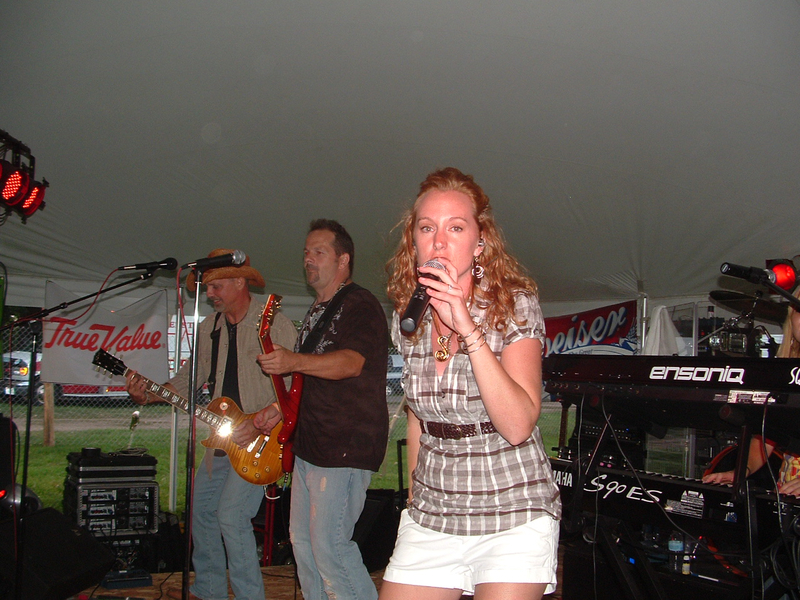Shotgun Jane Band In Janesville Wi Bandmix Com