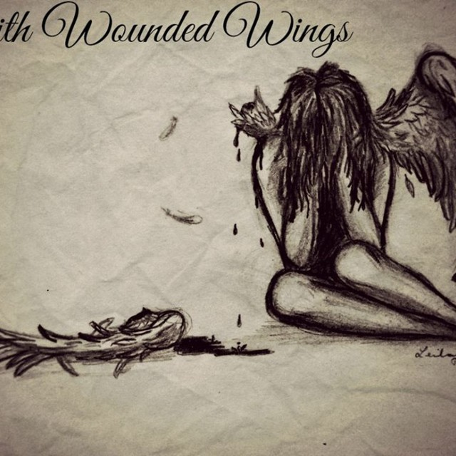 With Wounded Wings