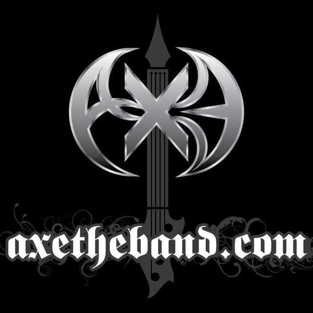 AXEtheBand.com