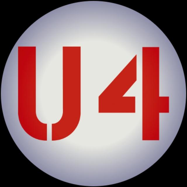 U4, a tribute to U2