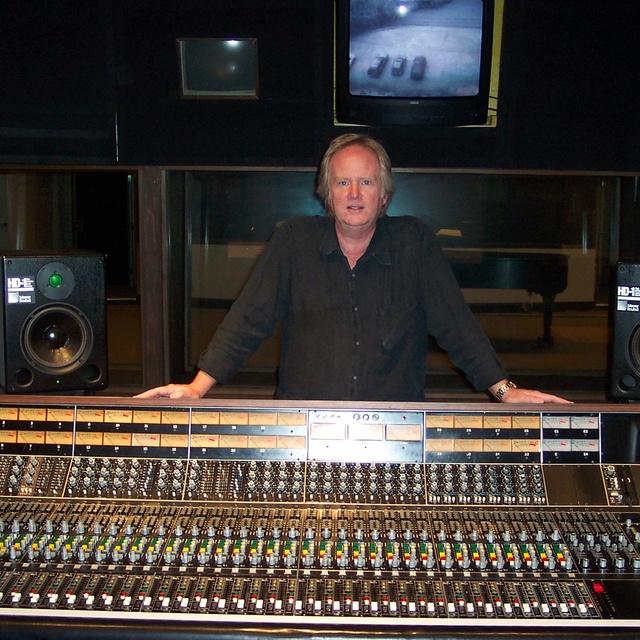 Michael Clark  Music