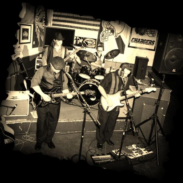 E.L.84 Band