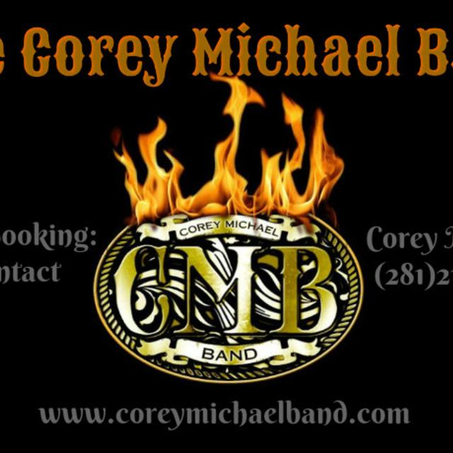 The Corey Michael Band