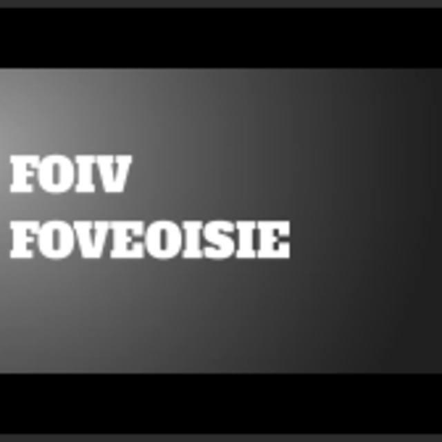 FoivFoveoisie