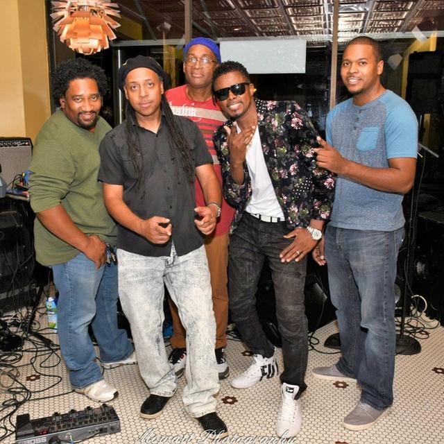 Anthem Reggae Band