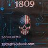 1809 Eighteen-o-Nine