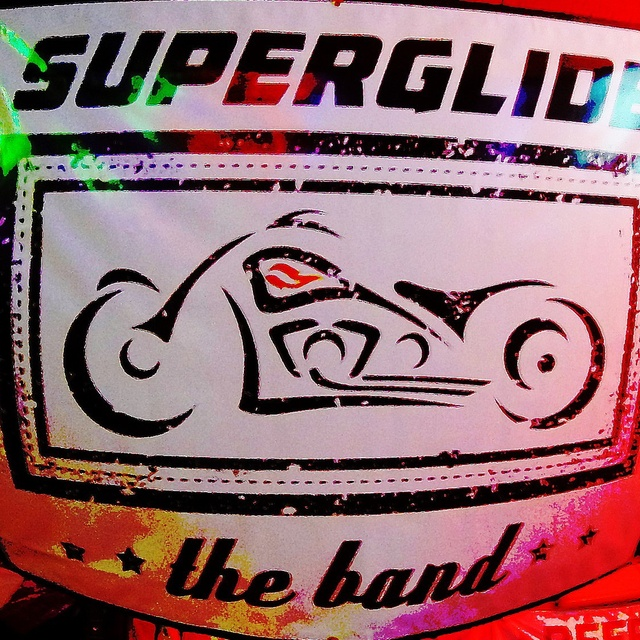 Superglide Band