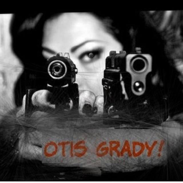 the Otis Grady band