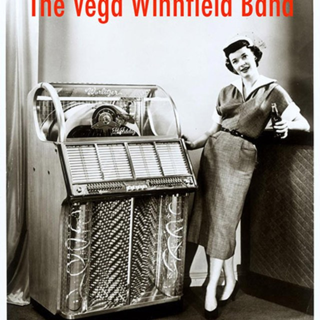 The Vega Winnfield Band