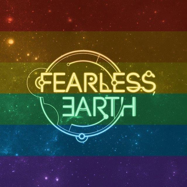 Fearless, Earth