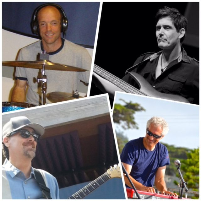 Jim Moore Band