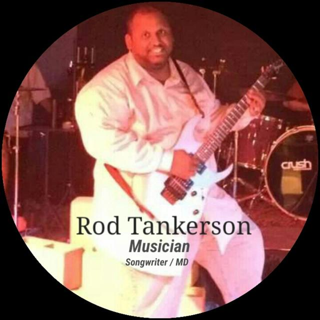 Rod Tankerson