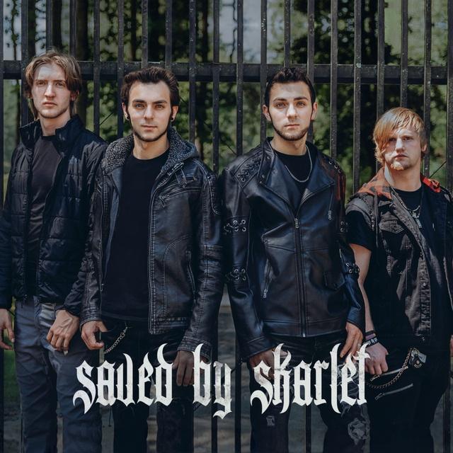 Saved By Skarlet