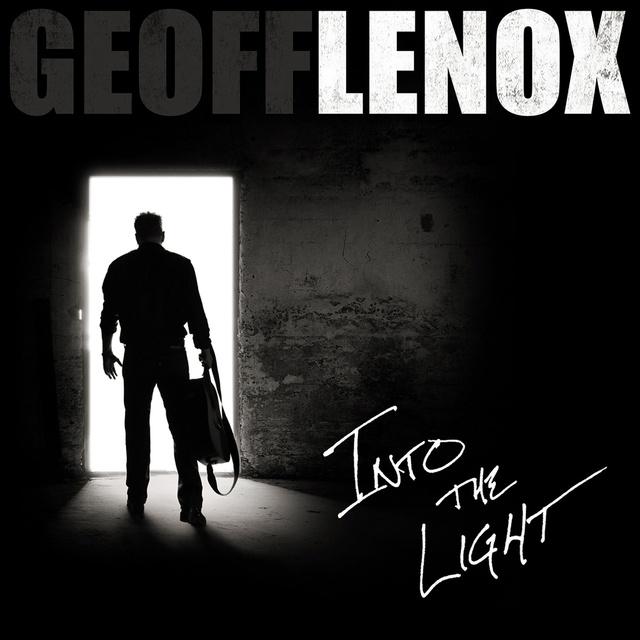Geoff Lenox