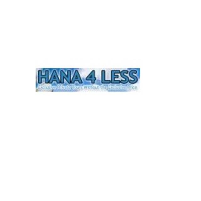 hana4less