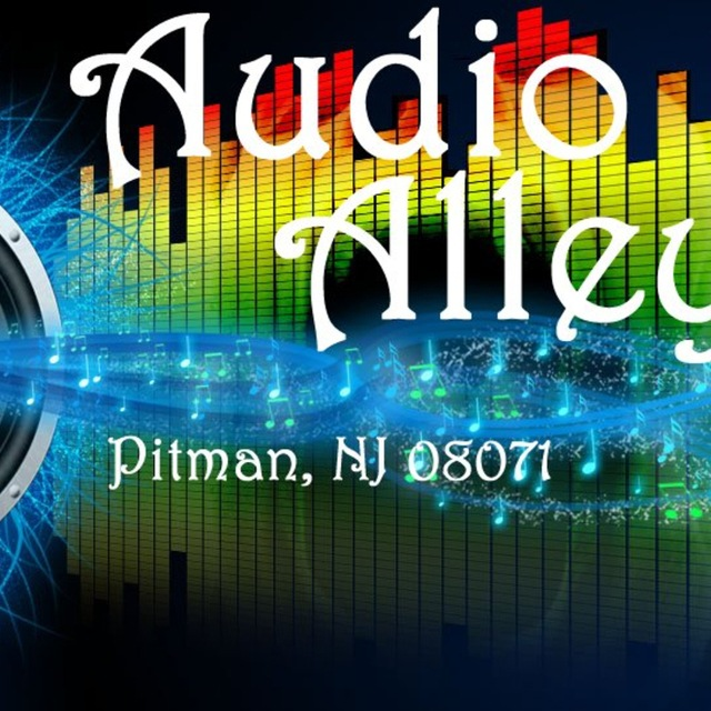 Audio Alley